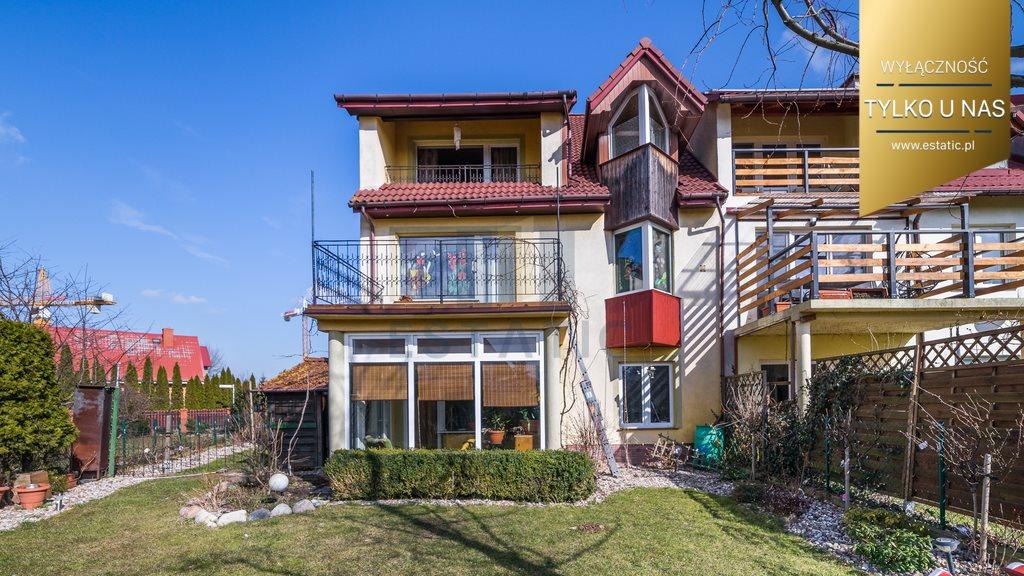 Dom na sprzedaż Pruszcz Gdański, Piastowska  200m2 Foto 2