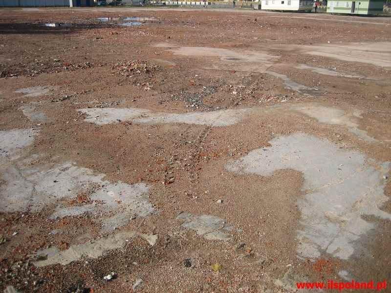 Działka budowlana pod dzierżawę Szczecin, ŚRÓDMIEŚCIE-CENTRUM  10000m2 Foto 4