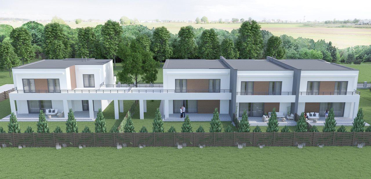 Dom na sprzedaż Grodzisk Mazowiecki, Wysoka 19  142m2 Foto 3
