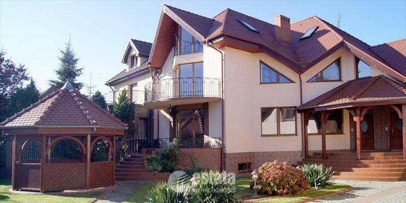 Dom na sprzedaż Wrocław, Krzyki  750m2 Foto 1