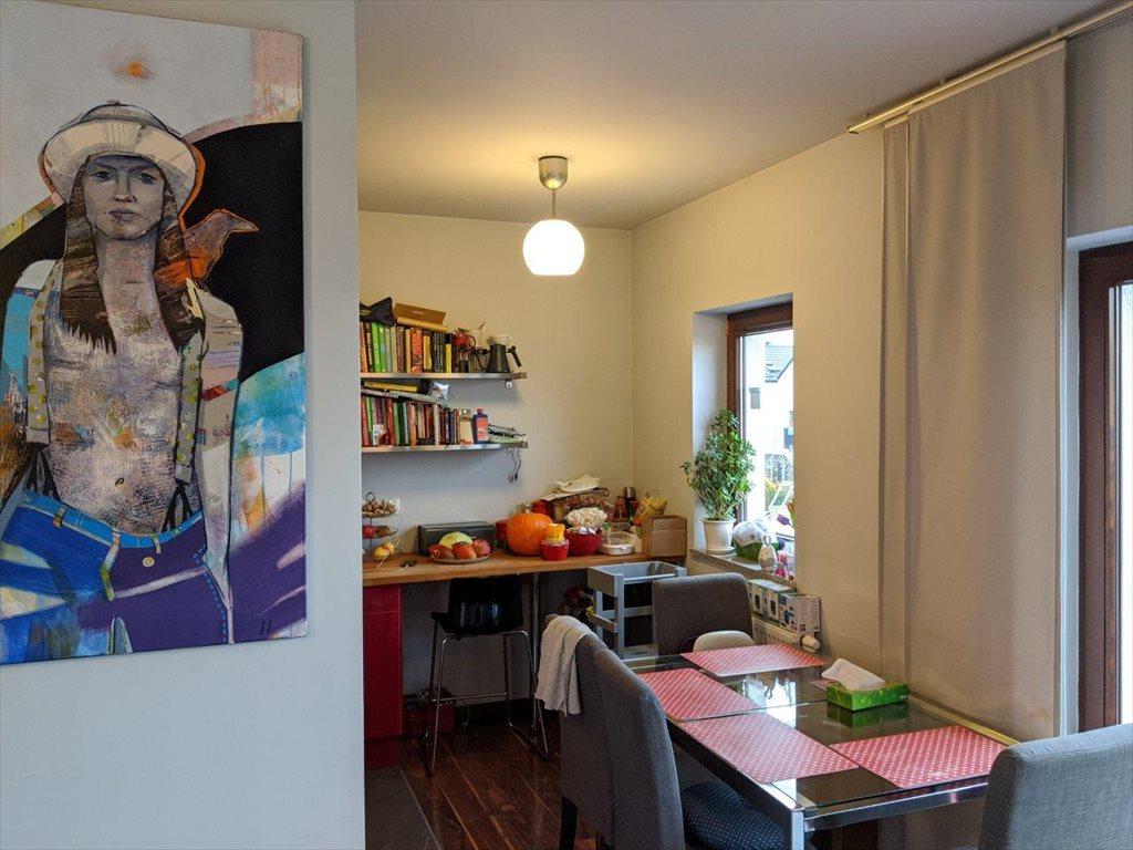 Mieszkanie czteropokojowe  na sprzedaż Wilczyce, Radosna  150m2 Foto 3
