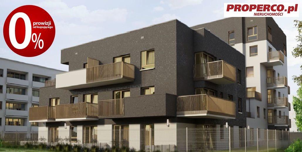 Mieszkanie czteropokojowe  na sprzedaż Nowiny  75m2 Foto 3