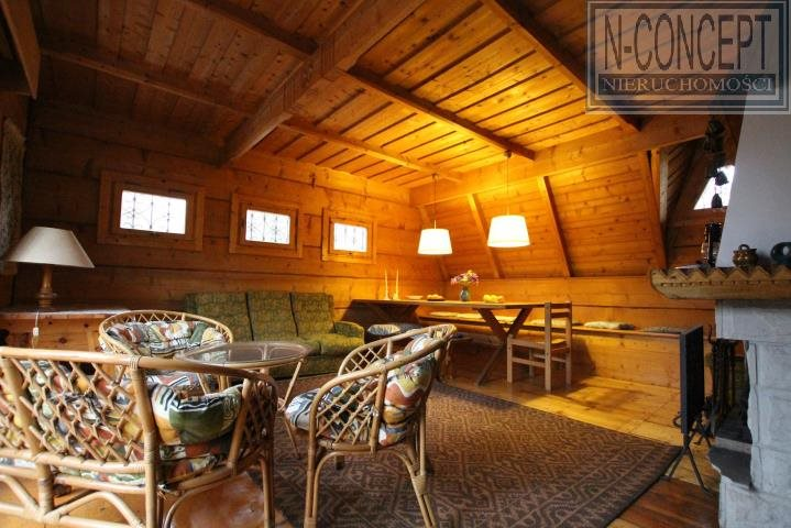 Dom na sprzedaż Podkowa Leśna, Podkowa Leśna  110m2 Foto 2