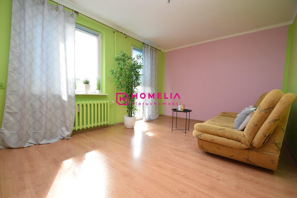 Mieszkanie dwupokojowe na sprzedaż Starachowice  46m2 Foto 2