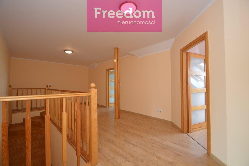 Mieszkanie czteropokojowe  na wynajem Szczęsne  162m2 Foto 6