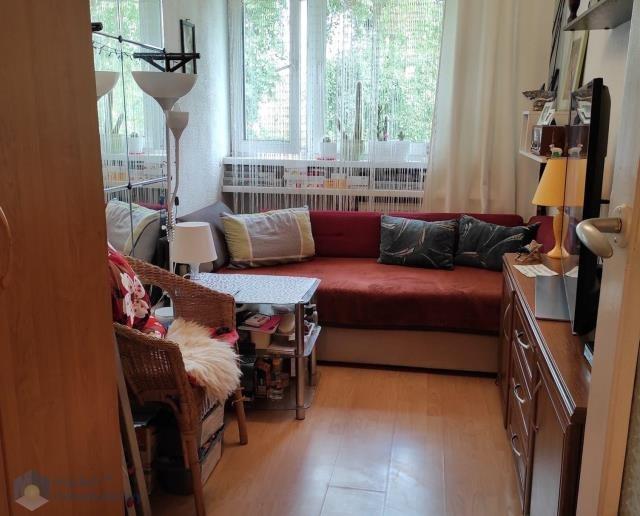 Mieszkanie dwupokojowe na sprzedaż Warszawa, Bielany, Wrzeciono, Nocznickiego Tomasza  35m2 Foto 5
