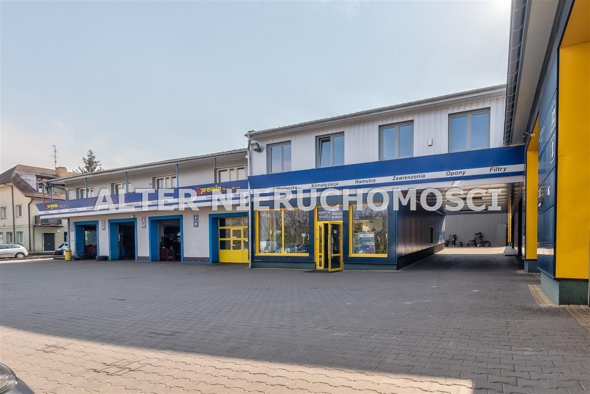 Lokal użytkowy na sprzedaż Białystok, Nowe Miasto  1332m2 Foto 2