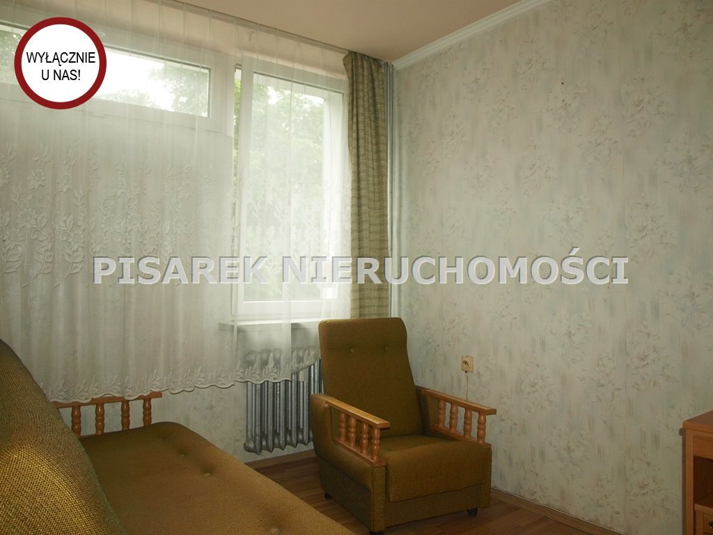 Mieszkanie trzypokojowe na wynajem Warszawa, Praga Południe, Saska Kępa, Brazylijska  45m2 Foto 7