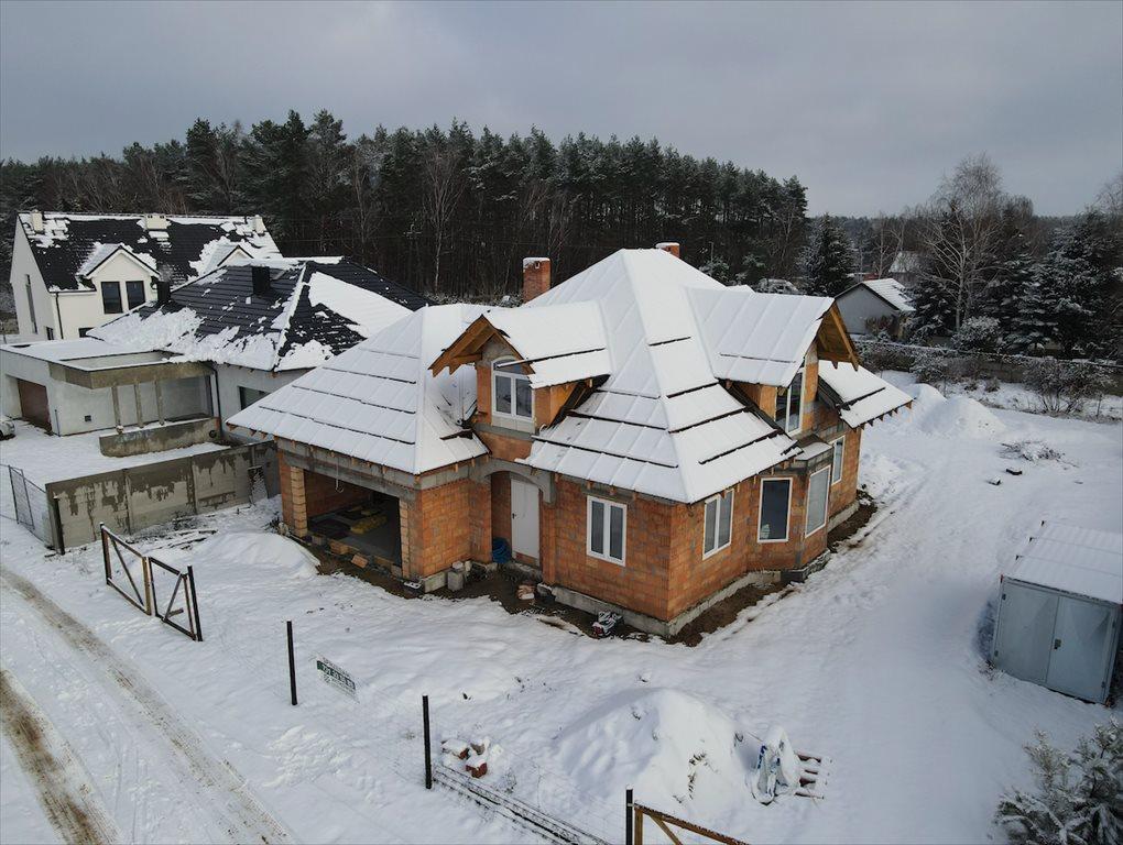 Dom na sprzedaż Pokrzywnica, ul. złota polana  205m2 Foto 3
