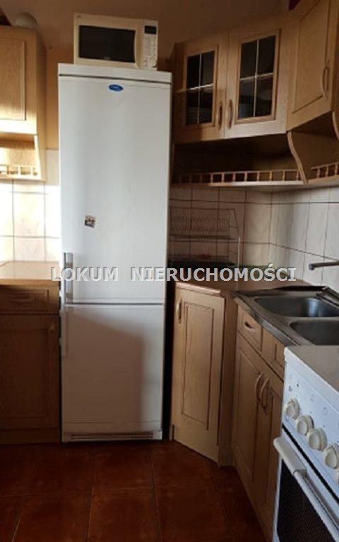 Mieszkanie trzypokojowe na sprzedaż Jastrzębie-Zdrój, Osiedle Morcinka, Katowicka  55m2 Foto 5
