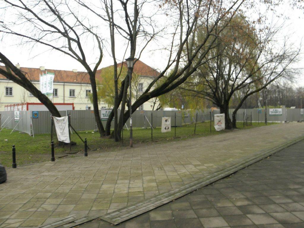 Lokal użytkowy na wynajem Warszawa, Śródmieście, Stare Miasto  66m2 Foto 7