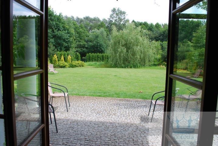 Dom na sprzedaż Warszawa, Wilanów, Bruzdowa  263m2 Foto 4