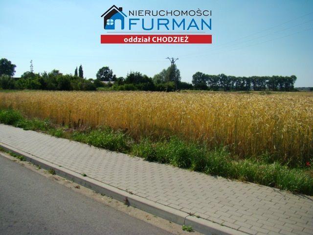 Działka budowlana na sprzedaż Podanin  1160m2 Foto 1