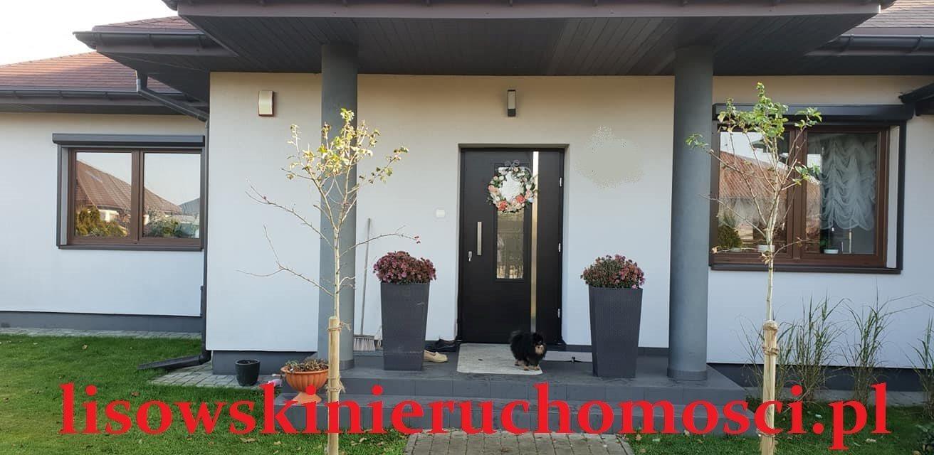 Dom na sprzedaż Rąbień  190m2 Foto 2