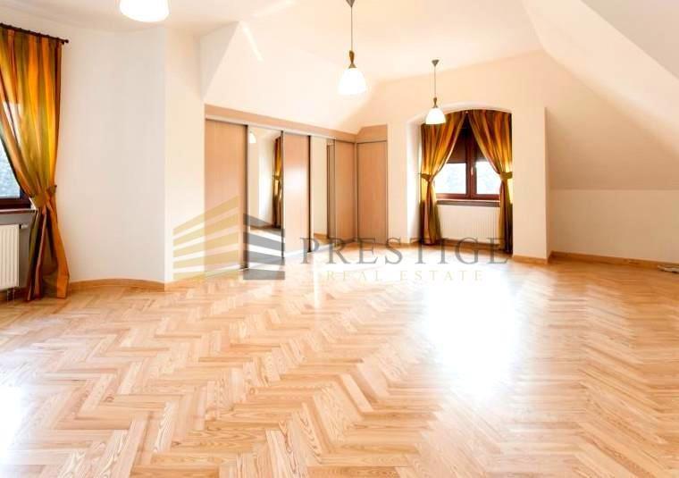 Dom na wynajem Warszawa, Wilanów, Kępa Zawadowska, Zygmunta Vogla  1105m2 Foto 3
