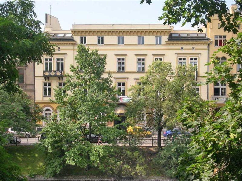 Lokal użytkowy na wynajem Wrocław, Stare Miasto, Podwale 62  21m2 Foto 1