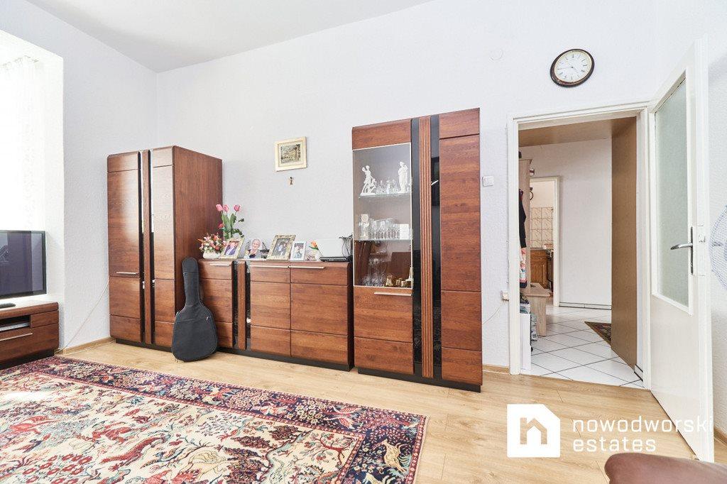 Mieszkanie dwupokojowe na sprzedaż Wrocław, Rynek, Rynek, Kiełbaśnicza  63m2 Foto 4