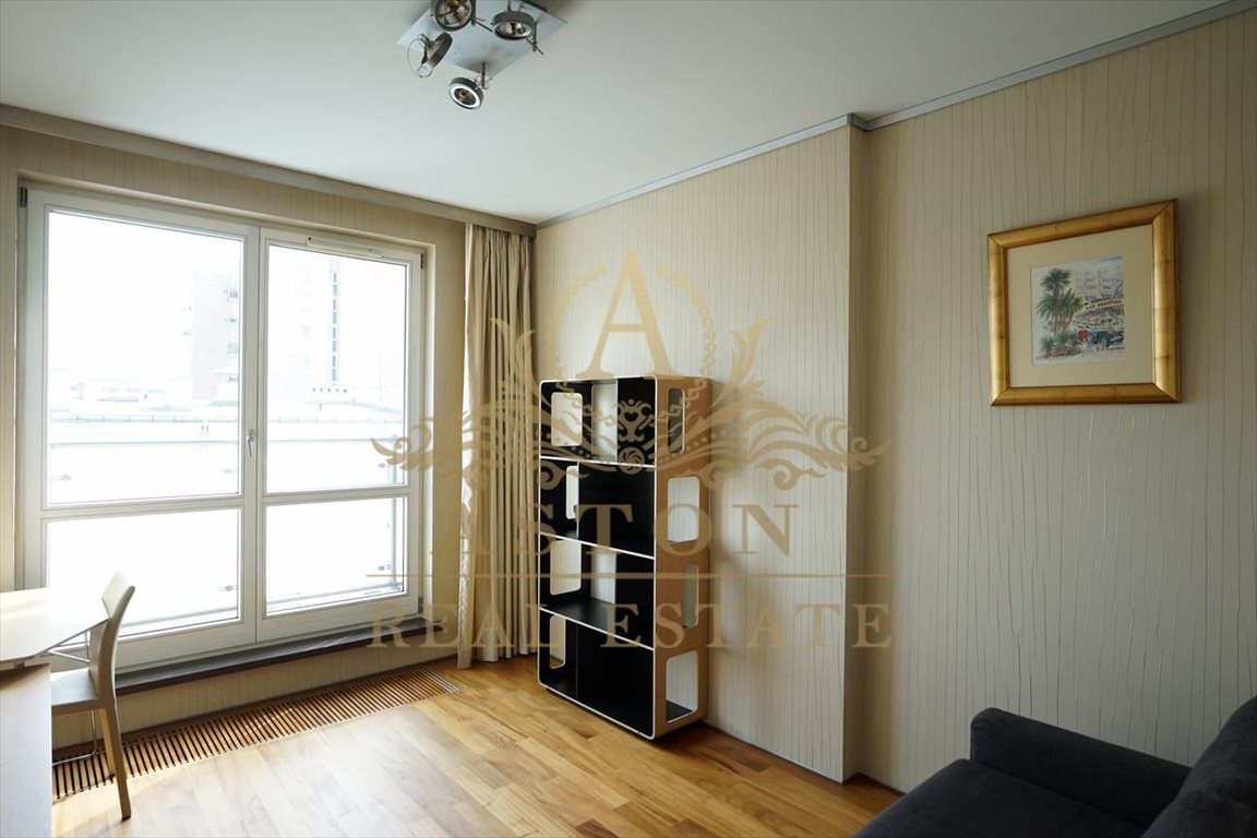 Mieszkanie trzypokojowe na wynajem Warszawa, Mokotów, Wiktorska  96m2 Foto 12