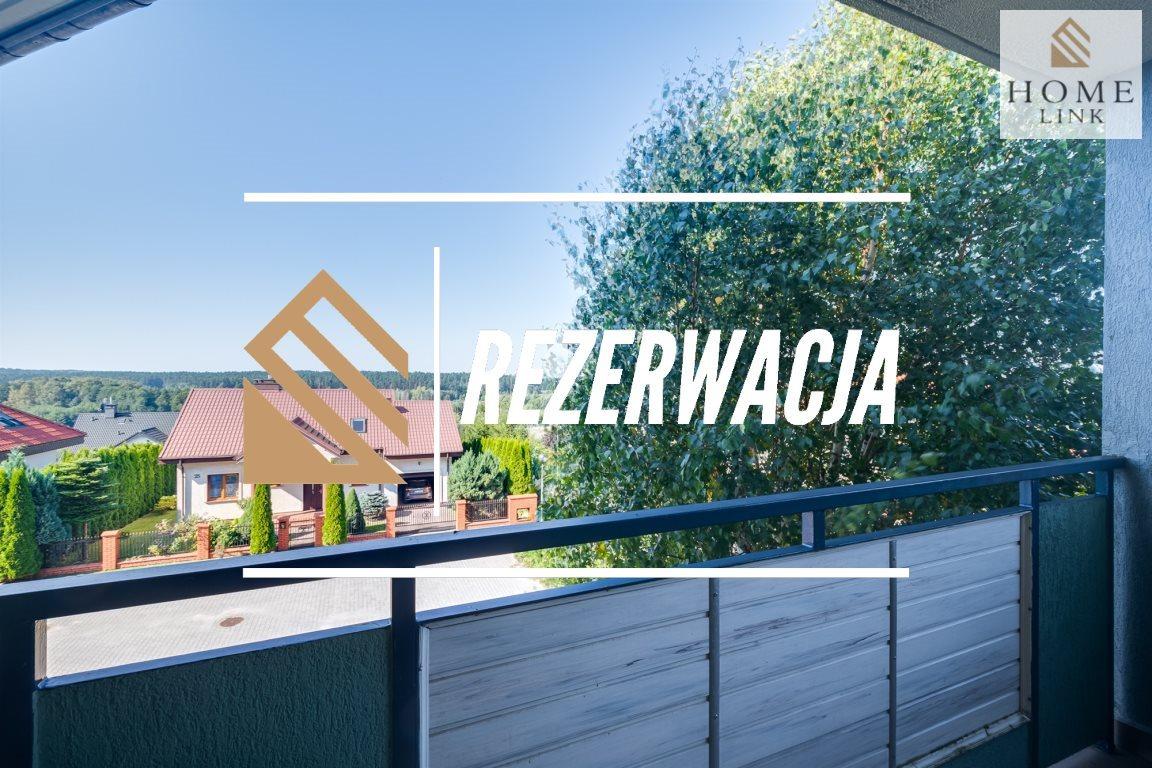 Mieszkanie dwupokojowe na sprzedaż Olsztyn, Osiedle Generałów, Grota Roweckiego  46m2 Foto 6