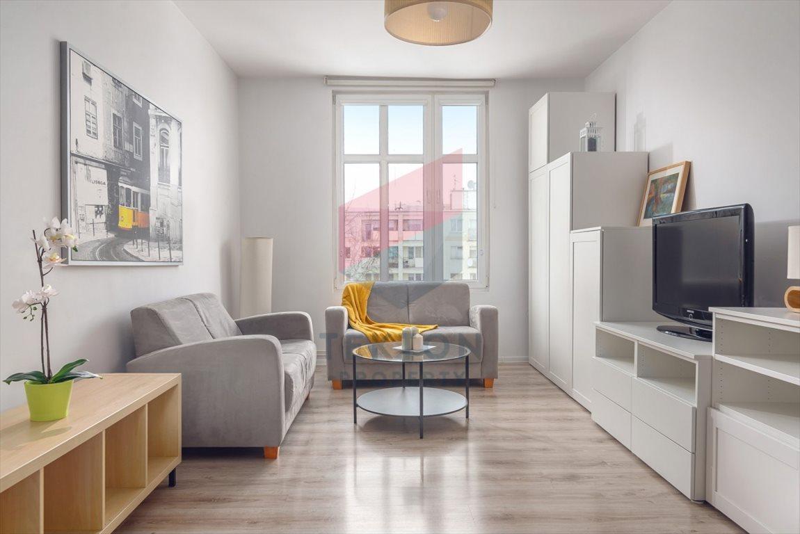 Mieszkanie dwupokojowe na sprzedaż Gdańsk, Śródmieście, Przyokopowa  49m2 Foto 2