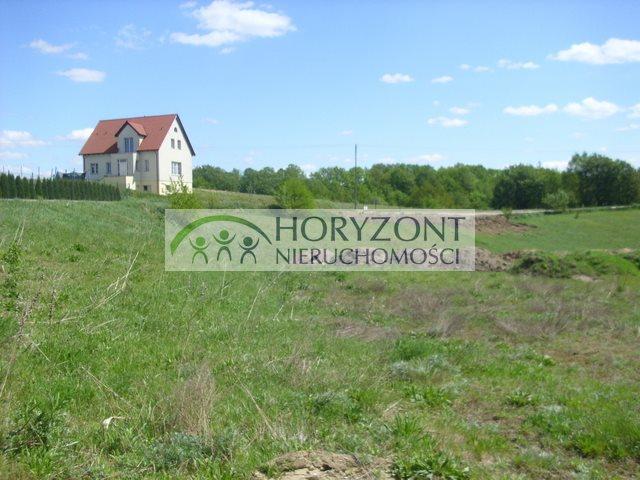 Działka budowlana na sprzedaż Żukowo  1242m2 Foto 1