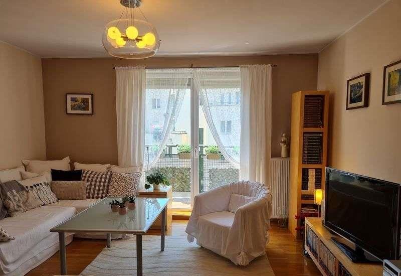 Mieszkanie trzypokojowe na sprzedaż Warszawa, Ursus, warszawa  91m2 Foto 3