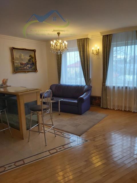Mieszkanie trzypokojowe na sprzedaż Warszawa, Mokotów, Służewiec  117m2 Foto 2