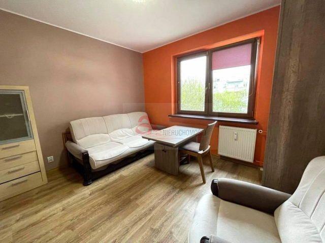Mieszkanie dwupokojowe na sprzedaż Poznań, Poznań-Grunwald, Grunwald, Międzyborska  53m2 Foto 9