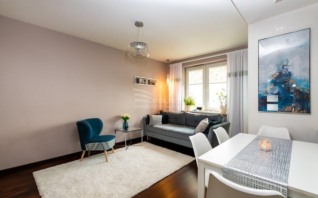 Mieszkanie trzypokojowe na sprzedaż Białystok, Os. Sienkiewicza  57m2 Foto 4