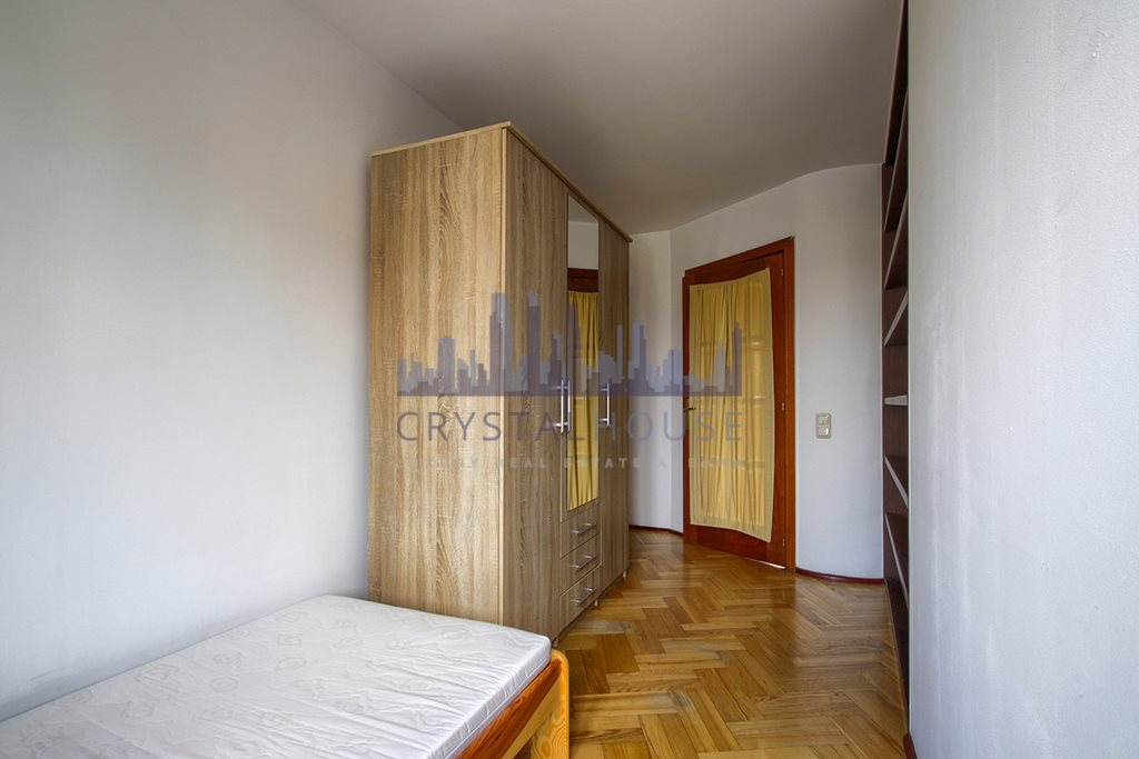 Mieszkanie trzypokojowe na wynajem Warszawa, Ochota, Grójecka  86m2 Foto 12