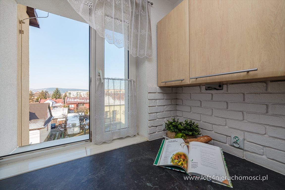 Mieszkanie czteropokojowe  na sprzedaż Nowy Sącz, Naściszowska  72m2 Foto 4