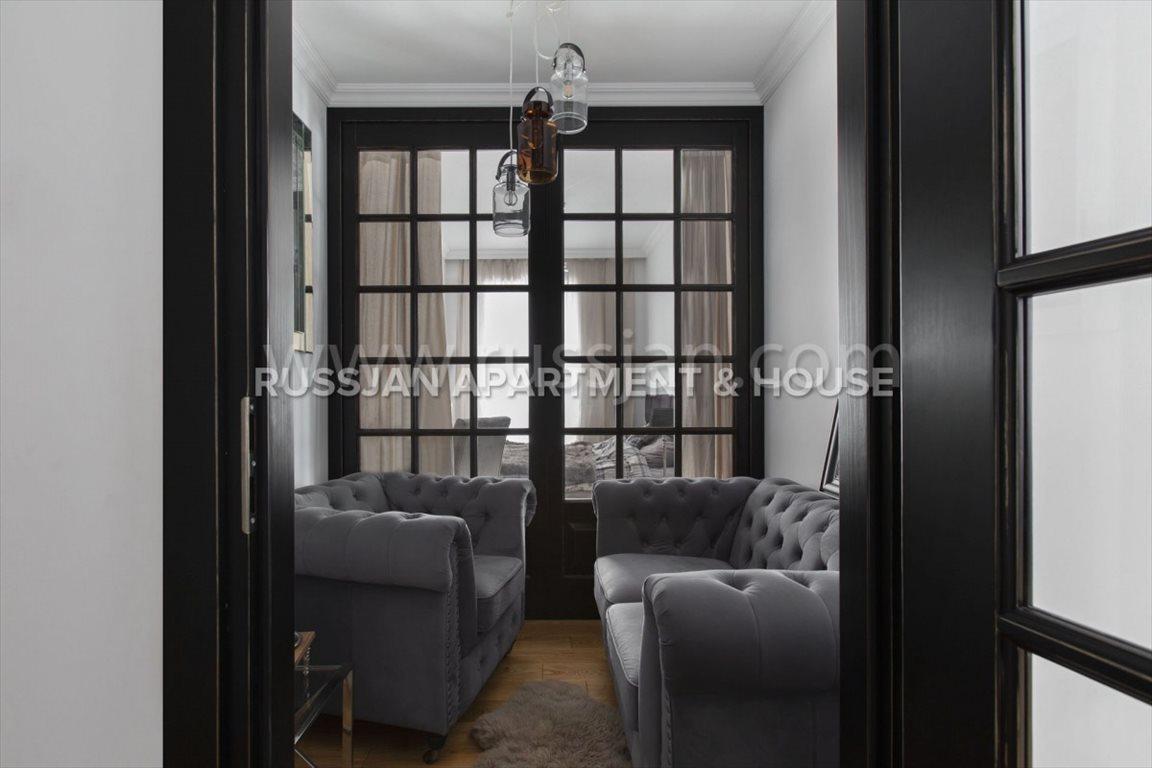 Mieszkanie czteropokojowe  na sprzedaż Gdańsk, Śródmieście, Kamienna Grobla  84m2 Foto 7
