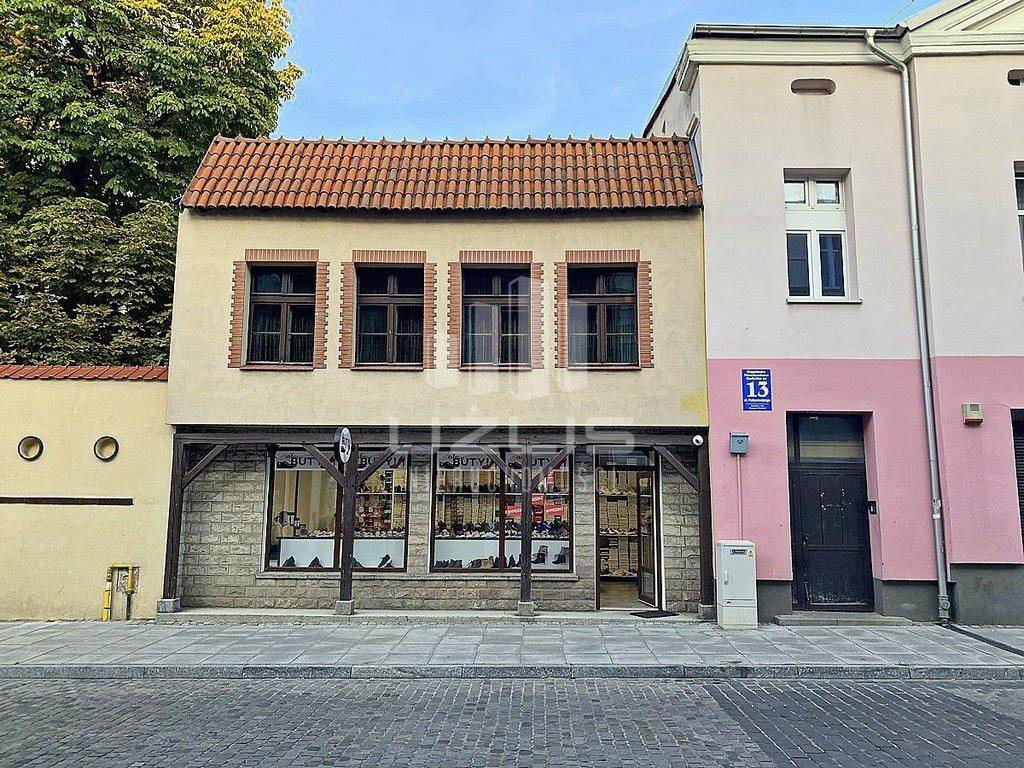 Dom na sprzedaż Starogard Gdański, Ignacego Paderewskiego  260m2 Foto 4