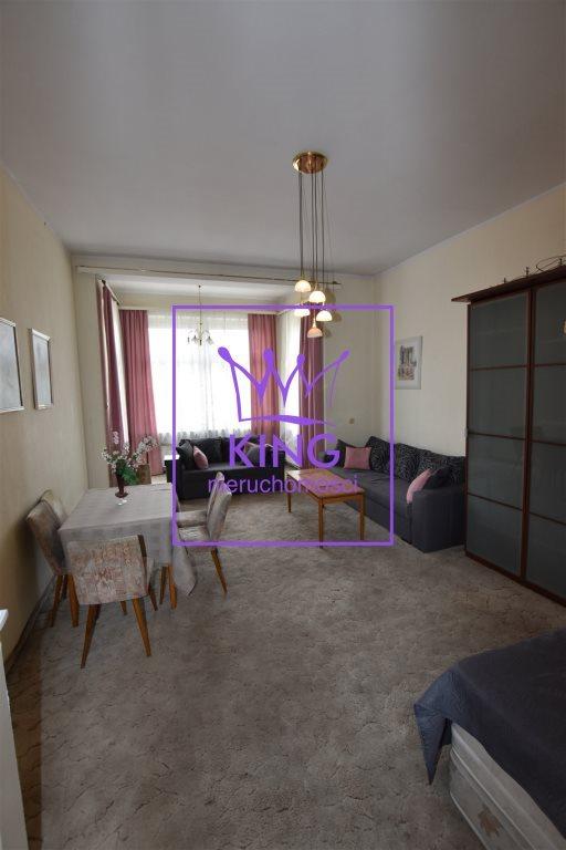 Mieszkanie czteropokojowe  na sprzedaż Szczecin, Centrum  117m2 Foto 2