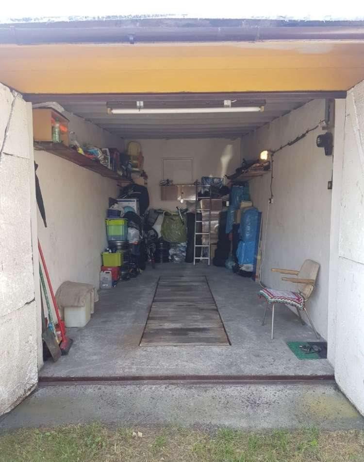 Garaż na sprzedaż Kędzierzyn-Koźle, Królowej Jadwigi  18m2 Foto 1