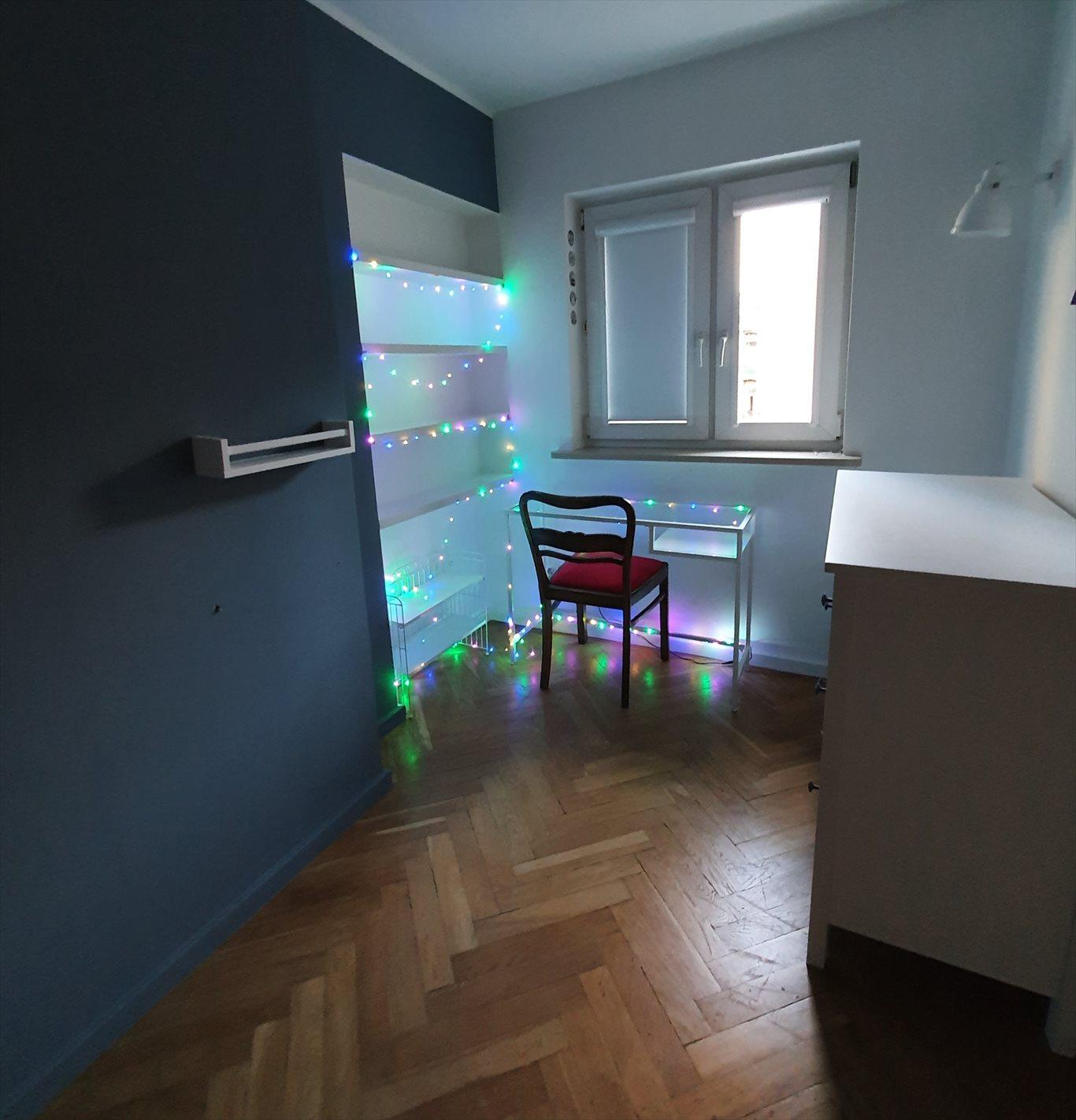 Mieszkanie trzypokojowe na wynajem Warszawa, Wola, OGRODOWA 52/54  65m2 Foto 9