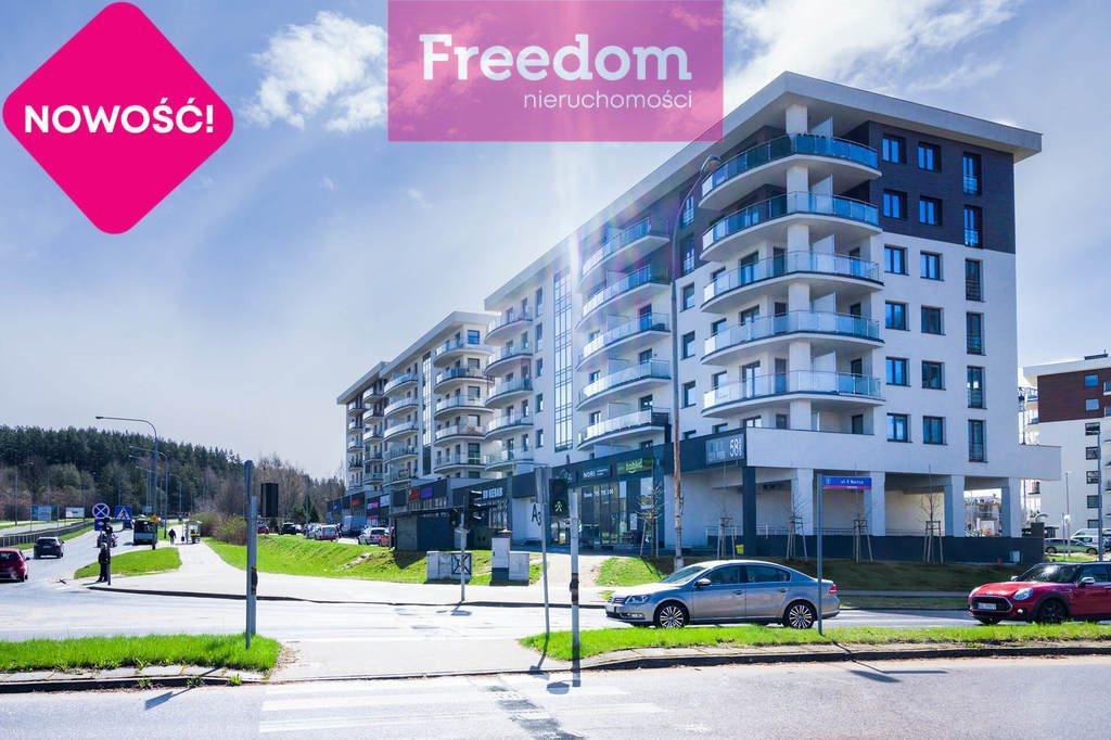 Mieszkanie dwupokojowe na wynajem Olsztyn, Nagórki, Franciszka Barcza  46m2 Foto 12
