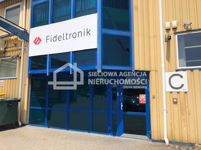 Lokal użytkowy na wynajem Gdańsk, Orunia  72m2 Foto 8