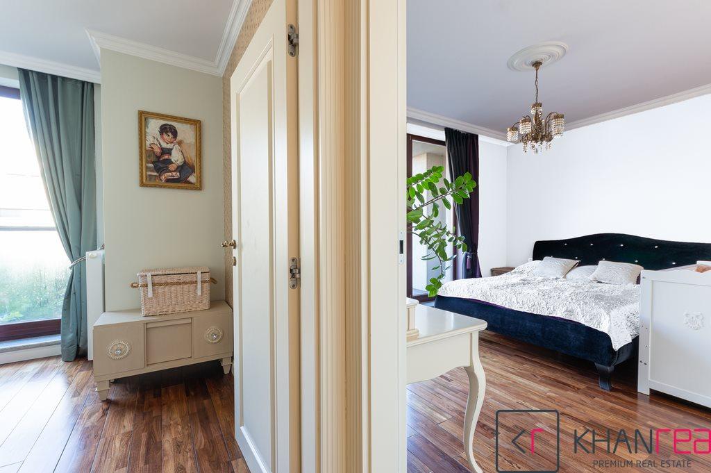 Mieszkanie trzypokojowe na sprzedaż Warszawa, Wilanów, Zawady, Bruzdowa  122m2 Foto 13