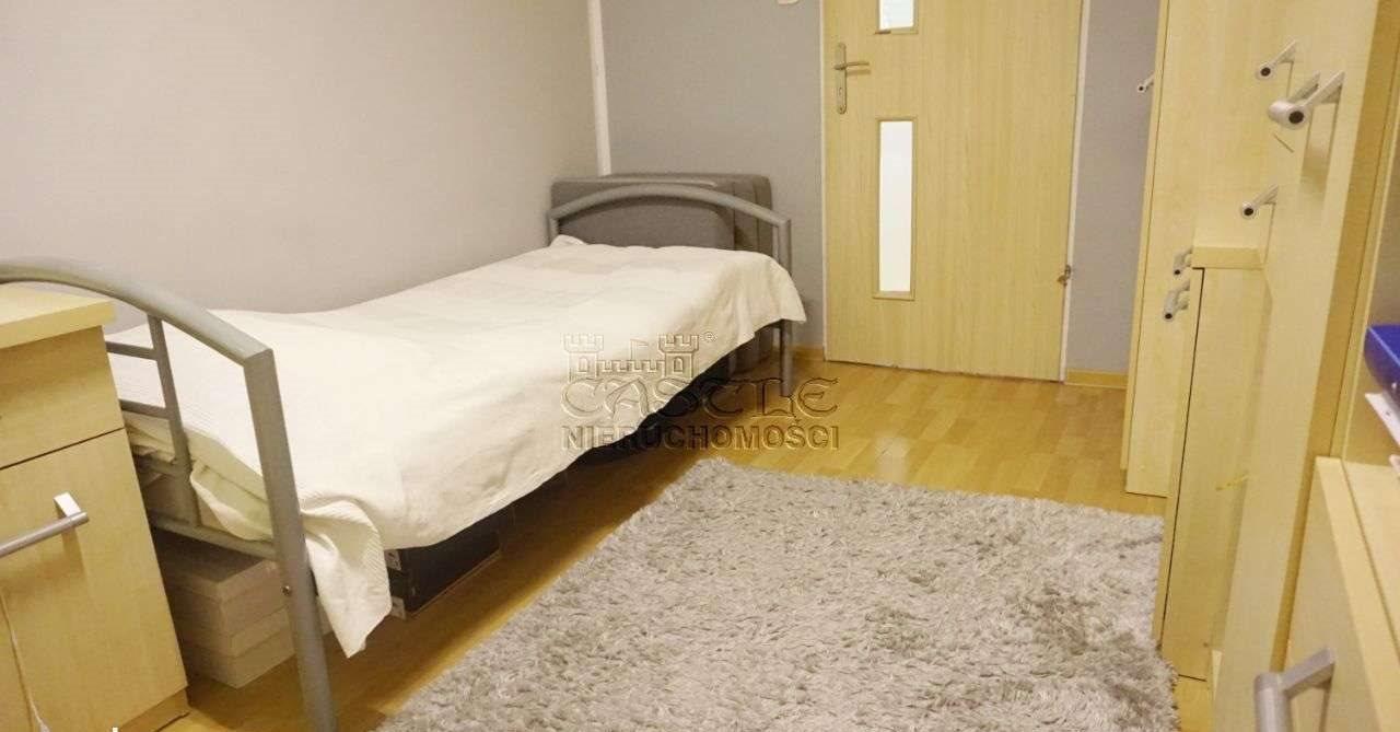 Mieszkanie dwupokojowe na sprzedaż Poznań, Nowe Miasto, Piastowskie  37m2 Foto 6