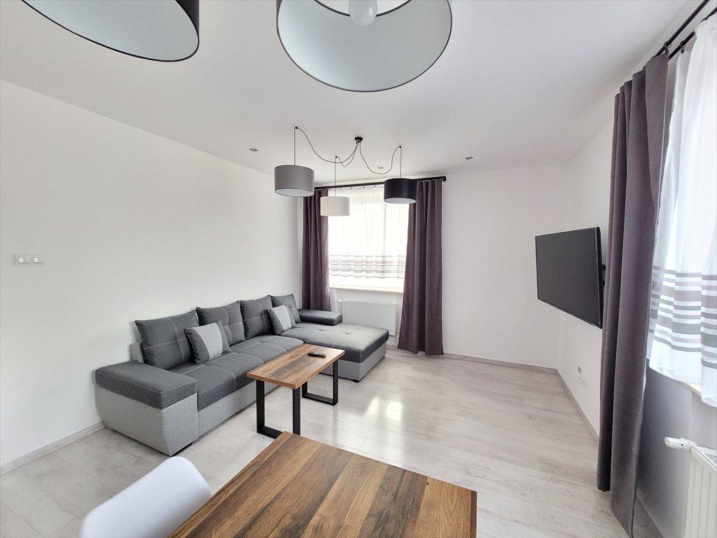Mieszkanie dwupokojowe na sprzedaż Ruda Śląska, Nowy Bytom, Nowy Bytom, Pokoju 7a  50m2 Foto 6