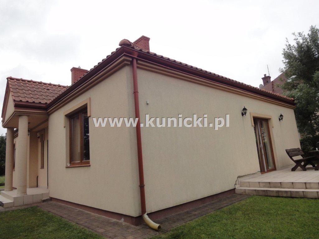 Dom na sprzedaż Marki, Marki, Lisia  164m2 Foto 12