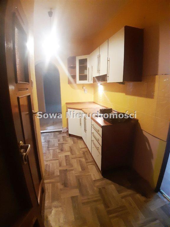 Mieszkanie trzypokojowe na sprzedaż Wałbrzych, Szczawienko  56m2 Foto 1