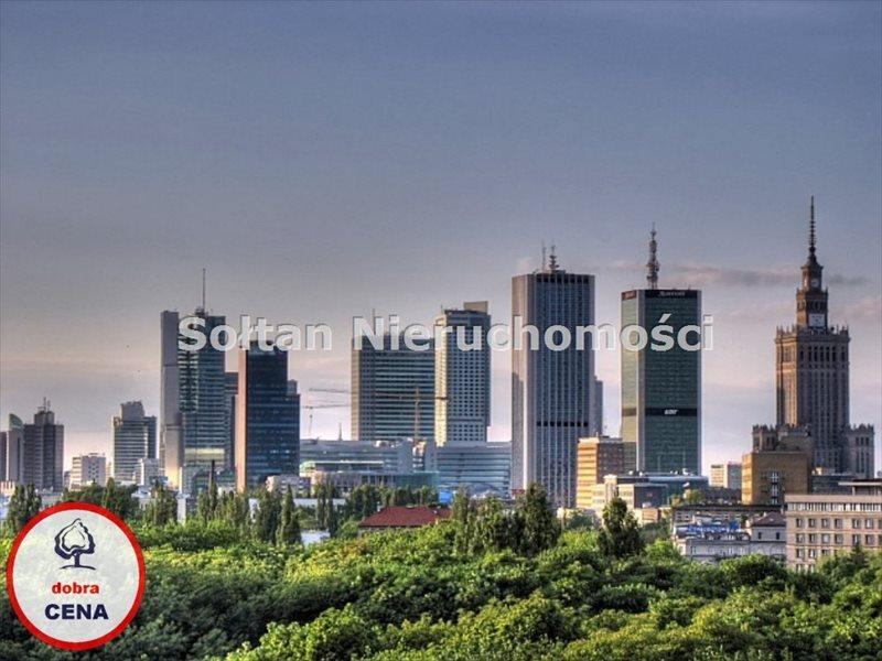 Działka komercyjna na sprzedaż Warszawa, Ursynów, Wyczółki  3800m2 Foto 1
