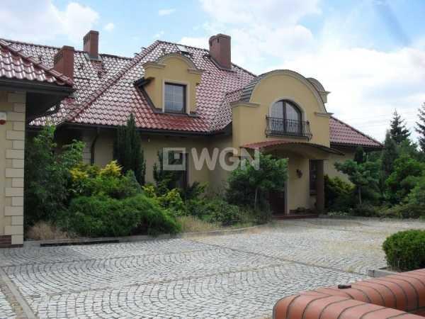 Dom na sprzedaż Osiek, Osiek  600m2 Foto 1