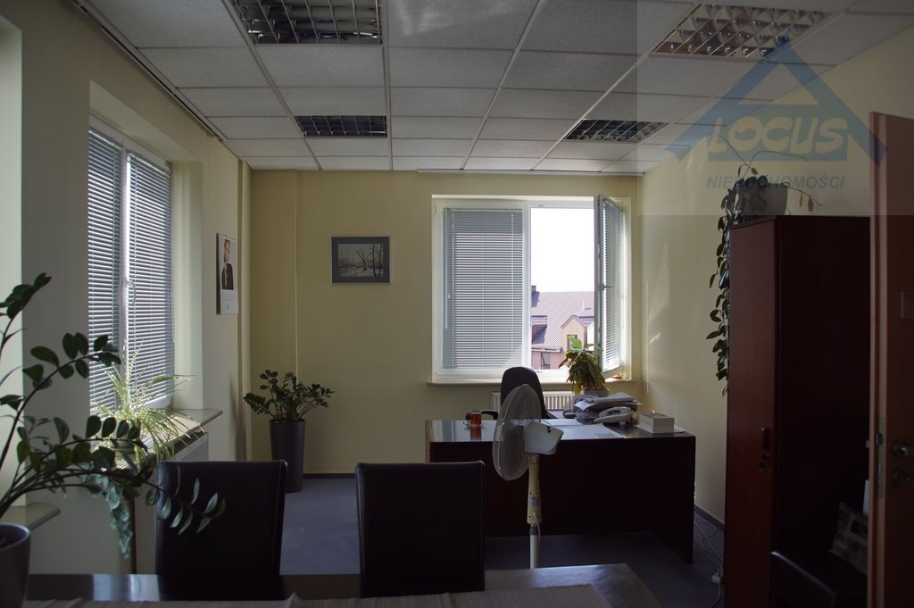 Lokal użytkowy na sprzedaż Warszawa, Ursynów  1346m2 Foto 7