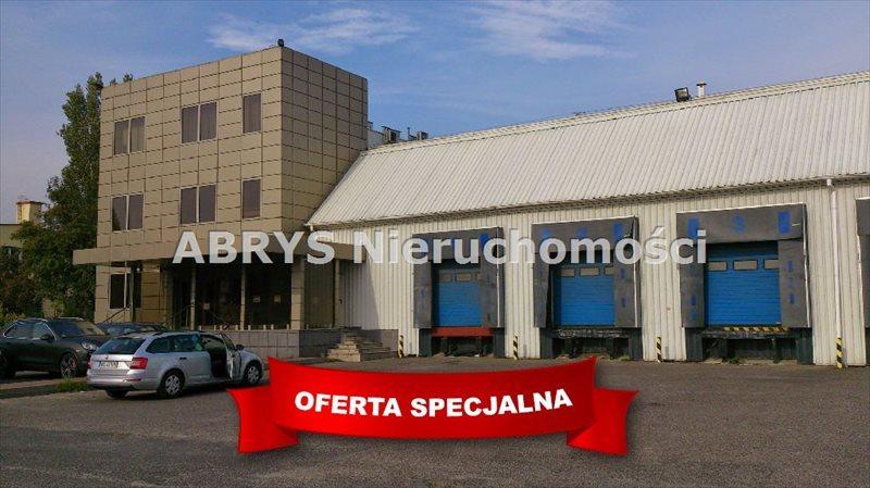 Lokal użytkowy na sprzedaż Olsztyn, Track  4851m2 Foto 1