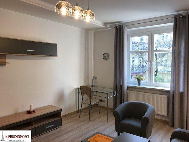 Mieszkanie trzypokojowe na wynajem Gliwice, Centrum, Częstochowska  72m2 Foto 6
