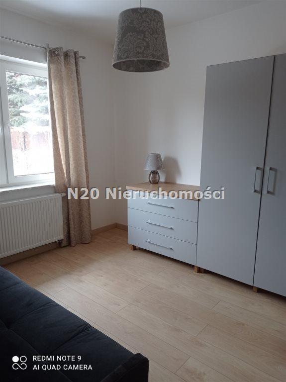 Mieszkanie trzypokojowe na wynajem Wieliczka, Centrum, Adama Asnyka  57m2 Foto 11