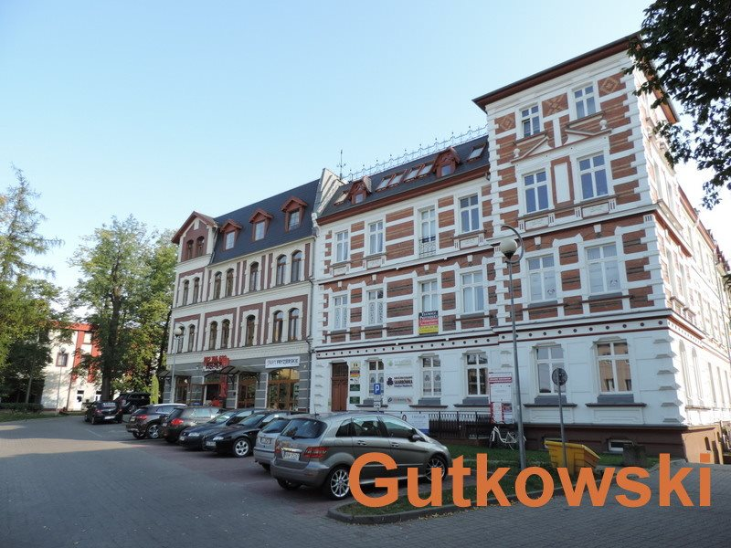 Lokal użytkowy na wynajem Iława, Kościuszki 16 16  47m2 Foto 5